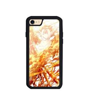 魔卡少女小樱之火 iPhone 7 TPU Dual Layer  Bumper Case