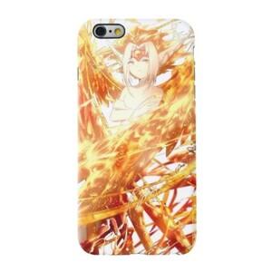 魔卡少女小樱之火 iPhone 6/6s TPU Dual Layer Protective Case