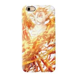 魔卡少女小樱之火 iPhone 7 TPU Dual Layer Protective Case