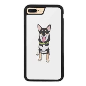 柴犬威力iPhone 7 Plus 防撞殼