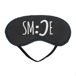 〚SMILE / SM:)E〛Eye Mask SMILE EDITION