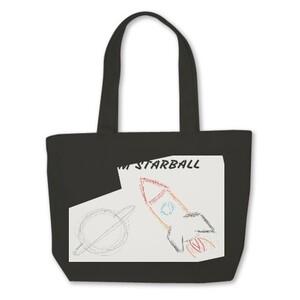 DREAM STARBALL - Mini Tote Bag