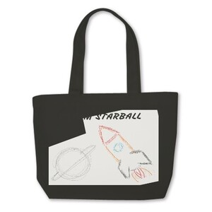 DREAM STARBALL - Mini Tote Bag