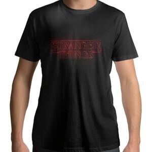 Stranger Things Men's T shirt
