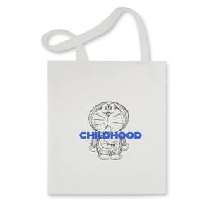 Doraemon Tote Bag