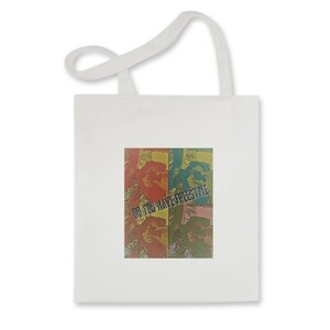 Freestyle Tote Bag