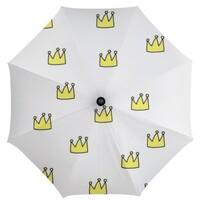 我的王 Golf Umbrella