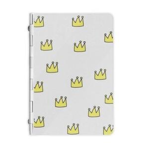 我的王 Metal Notebook