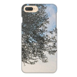 S.T. iPhone 7 Plus Glossy Case
