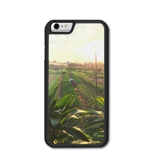 Vietnam Sunset iPhone 6/6s Bumper Case