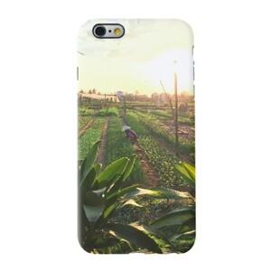 Vietnam Sunset iPhone 6/6s TPU Dual Layer Protective Case