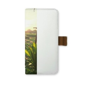 Vietnam Sunset iPhone 6/6s Plus Leather Case