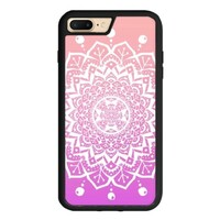 iPhone 7 Plus mandala Case