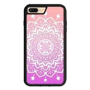 iPhone 7 Plus mandala Case