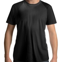 Men's Raglan T-Shirt