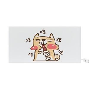 長方型燈箱_斗哥_柴柴吃吃吃