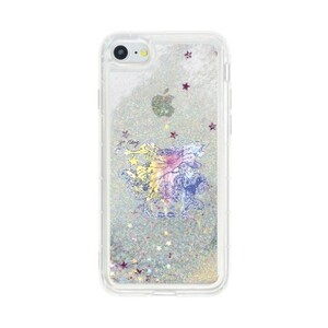 A Dream A Dream iPhone 7 Liquid Glitter Case