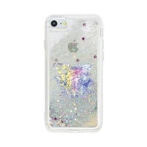 A Dream A Dream iPhone 7 Liquid Glitter Case