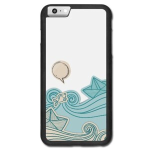 iPhone 6/6s Plus Bumper Case