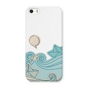 iPhone 5/5s Matte Case