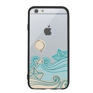 iPhone 6/6s Transparent Slim Case