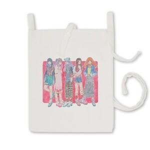 girls Mini Cross Body Bag