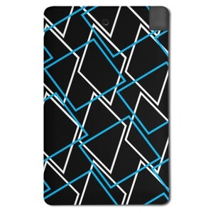 Geometric AE33 2500mah Power Bank