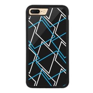 Geometric AE33 iPhone 7 Plus Bumper Case
