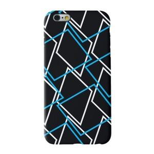 Geometric AE33 iPhone 6/6s TPU Dual Layer Protective Case