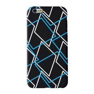 Geometric AE33 iPhone 6/6s TPU Dual Layer Protective Case