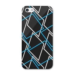 Geometric AE33 iPhone 5C Matte Case