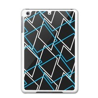 Geometric AE33 iPad mini 1/2/3 Bumper Case