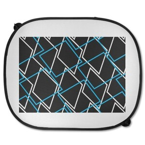 Geometric AE33 Car Visor