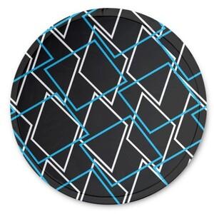 Geometric AE33 Beach Frisbee