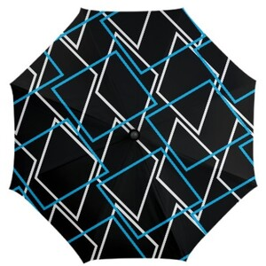Geometric AE33 Golf Umbrella