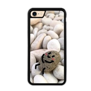 【The Little Stone】iPhone 7 Bumper Case