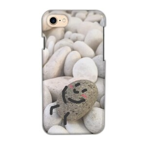 【The Little Stone】iPhone 7 Glossy Case