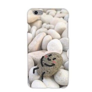 【The Little Stone】iPhone 6/6s Glossy Case
