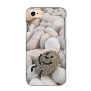【The Little Stone】iPhone 7 Matte Case