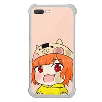 貼貼螢幕 iPhone 7 Plus Transparent Bumper Case