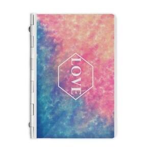 因愛而逆轉 Metal Notebook