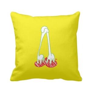 恐龍 (16x16吋抱枕 Pillow 16