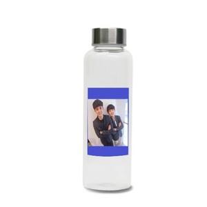 changyong Glass Bottle