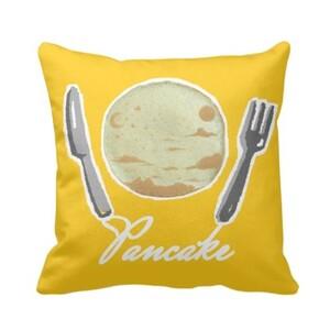 【Pancake】Pillow 16