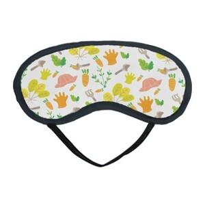 植物與小工具 Eye Mask