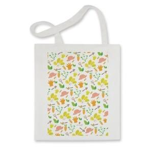 植物與小工具 Tote Bag