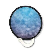 [DDD33] KU3314 Foldable Round Fan