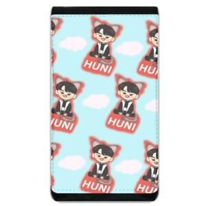Huni Lanyard Phone Case Wallet