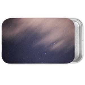 [DDD33] KU3310 Metal Slide Top Tin