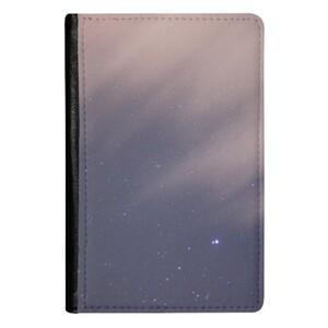 [DDD33] KU3310 PU Leather Passport Holder